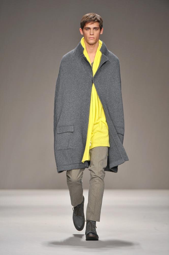 Alessandro Ferrari: Styling