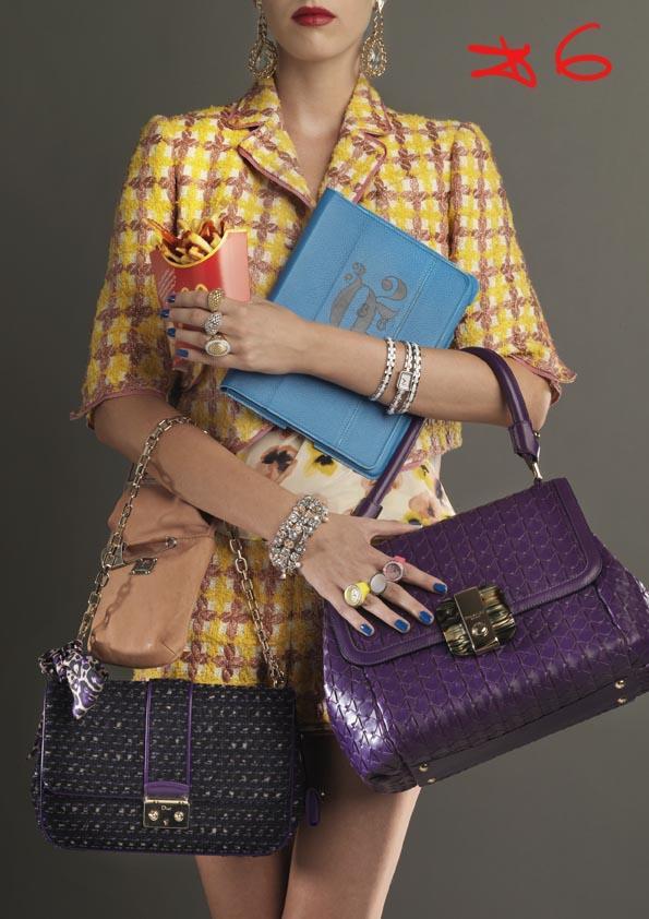Bettina Casanova: Styling