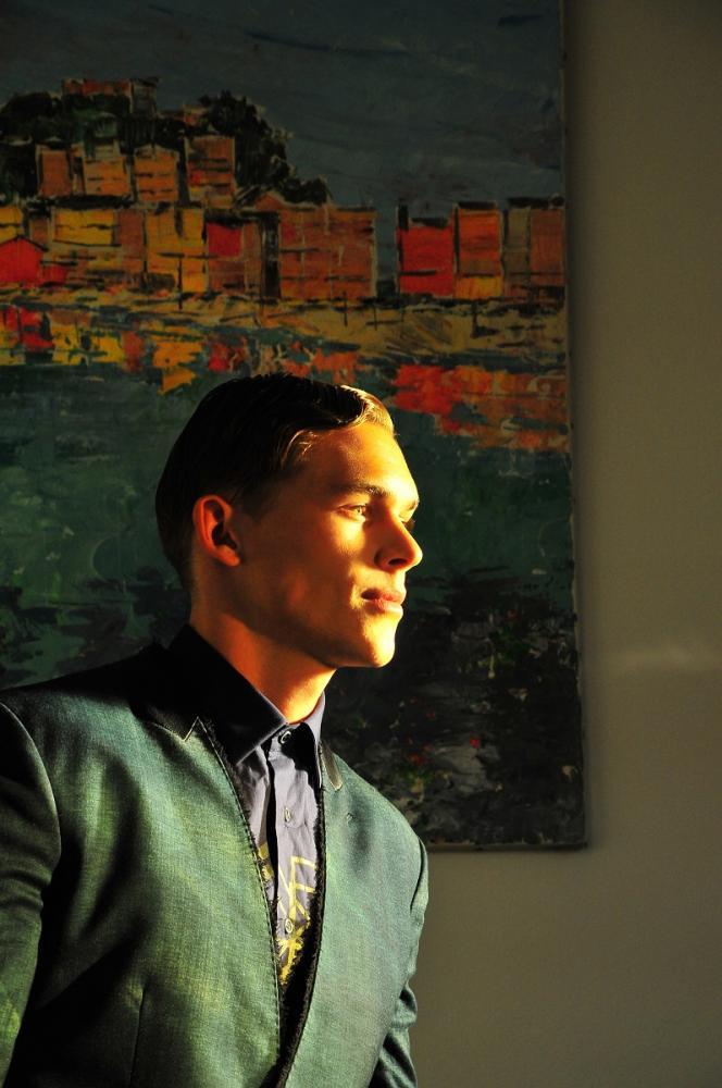 Giampaolo Gori: Hair Artist