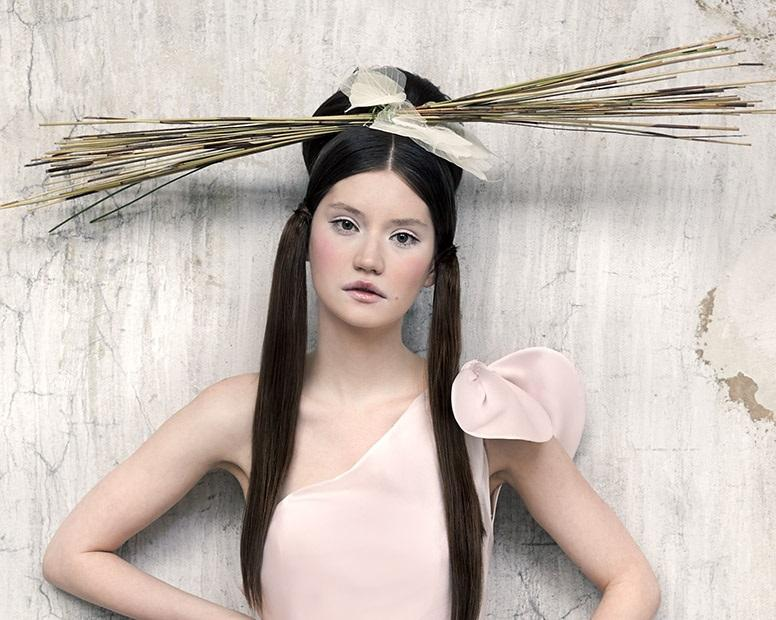 Guiseppe Marsicano: Hair Artist and Makeup
