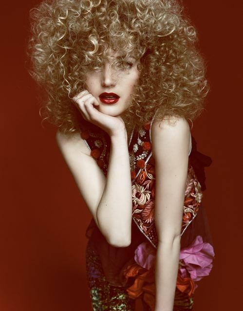 Deborah Sasso: Makeup