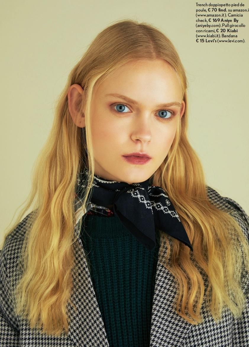Guiseppe Marsicano - Hair and Make-up