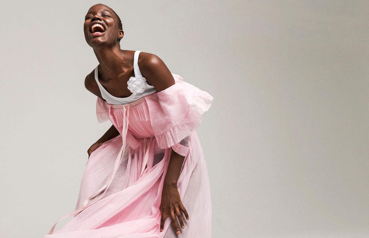 Betti Chiesi: Makeup
